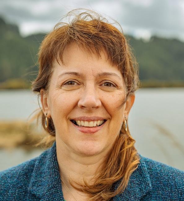 Meg Gerber