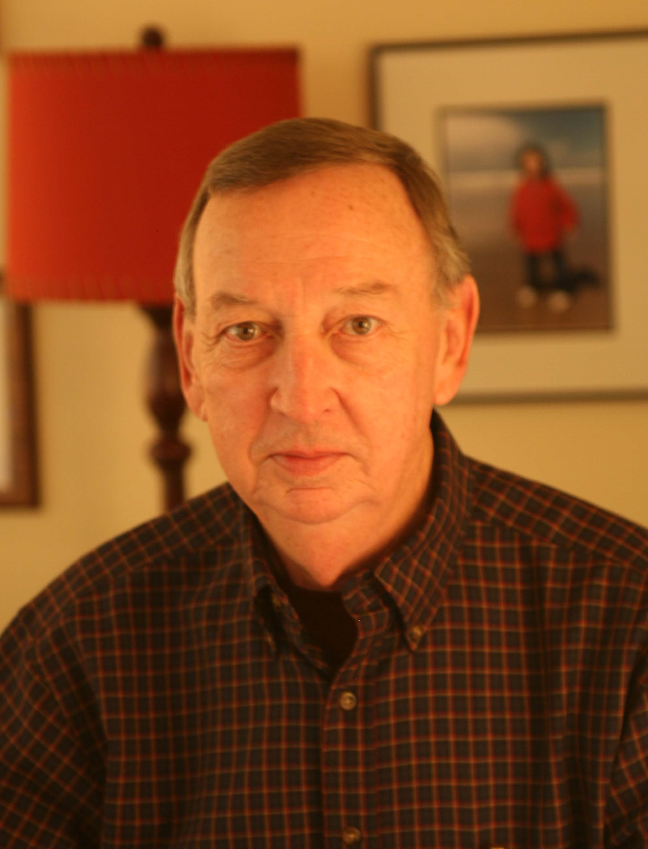 Rodger Bennett