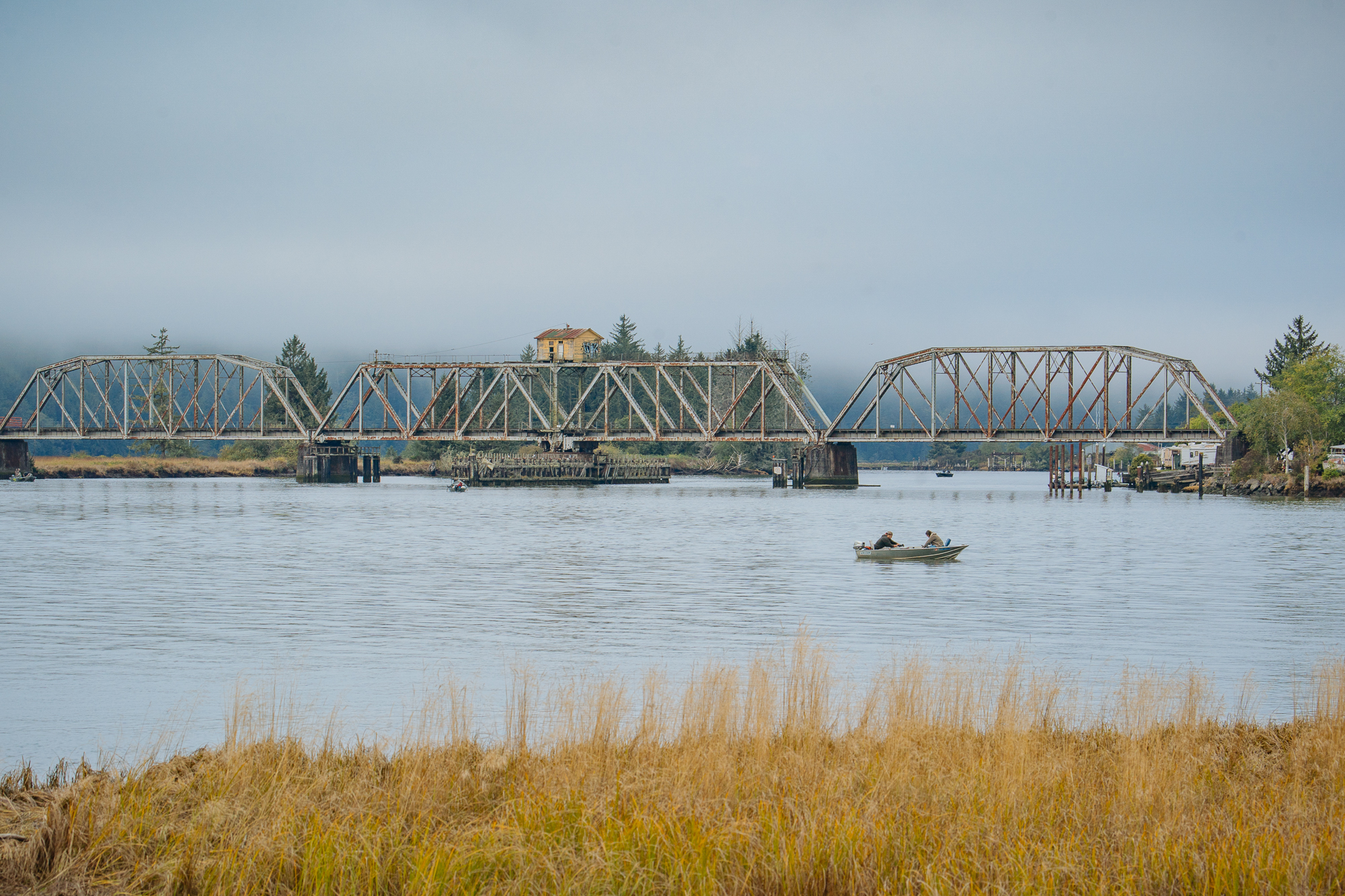 Stories of Restoring the Siuslaw
