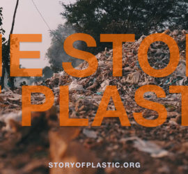 The Story of Plastic – Film Streaming Event