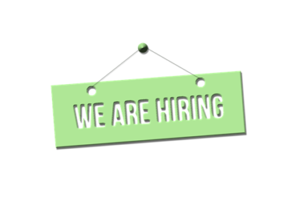 Join Our Team – Make a Difference!